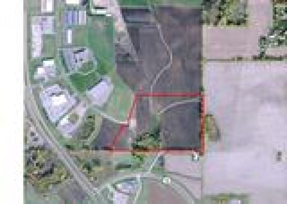 21.75 Acres Commercial/Industrial Site