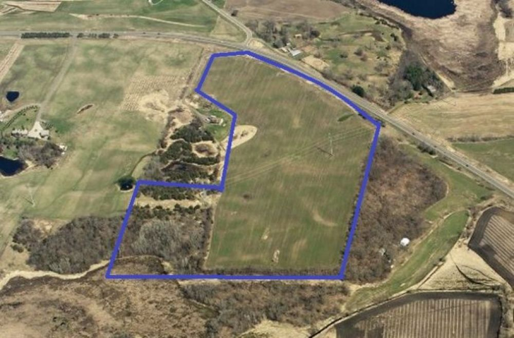 53 Acres in Buffalo
