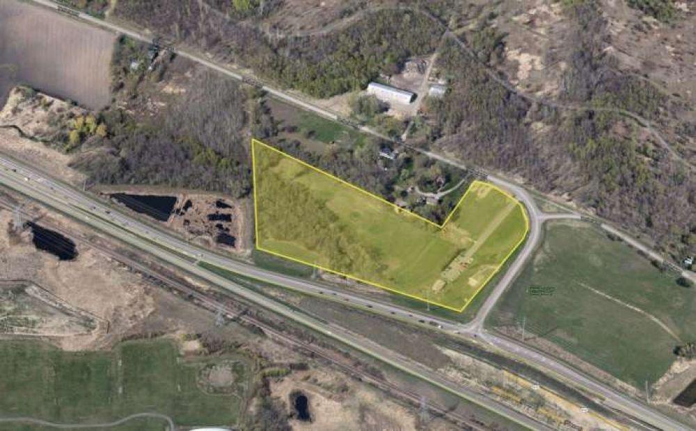14.4 Acres Maple Grove